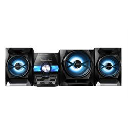 1800 WATT SONY SHELF STEREO LBTGPX555 Image